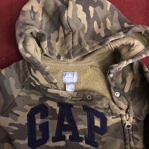 Gap baby boy 12-18M